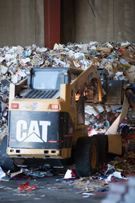 Recycling can provide previously unseen resources or revenue